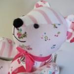 angela's keepsake bear