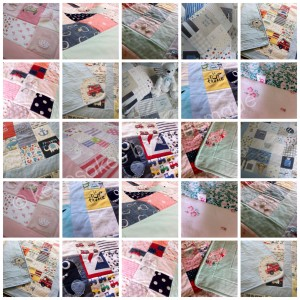 General QuiltCollage
