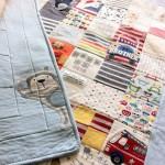 rebecca's keepsake quilt